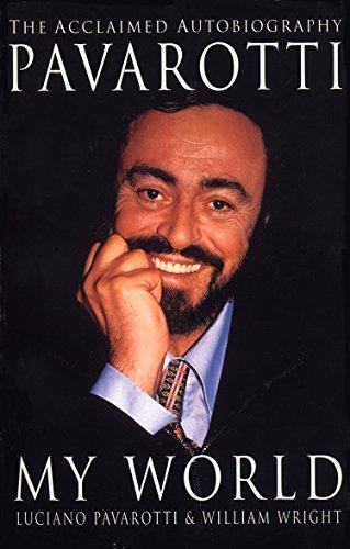 9780099641810: Pavarotti - My World