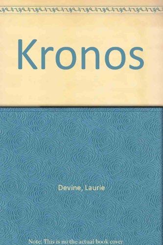 9780099642305: Kronos