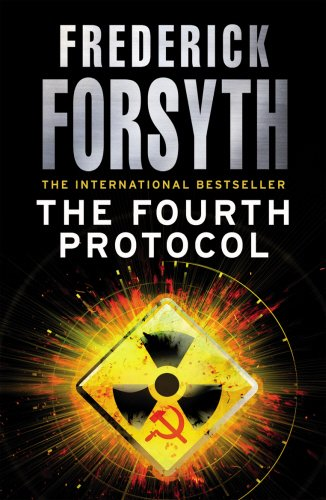 9780099642619: The Fourth Protocol