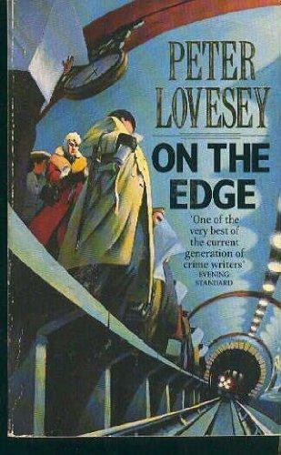 9780099642909: On the Edge
