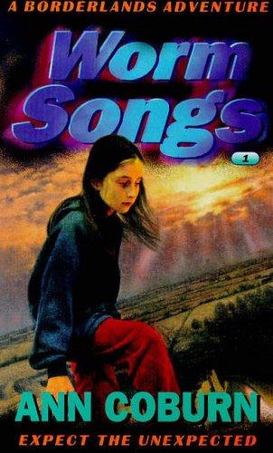 9780099643111: Worm Songs (Borderlands 1) (Borderlands Sequence)