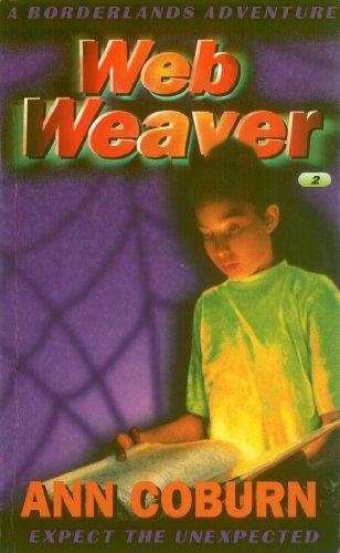 Web Weaver (Borderlands Sequence): Ann Coburn