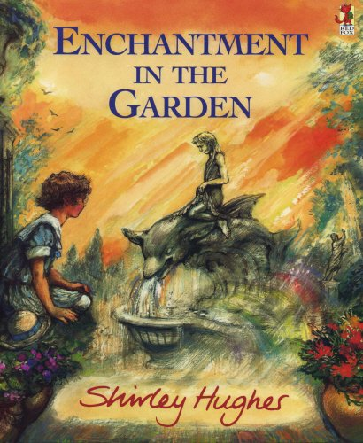 9780099644415: Enchantment in the Garden (Red Fox picture books)
