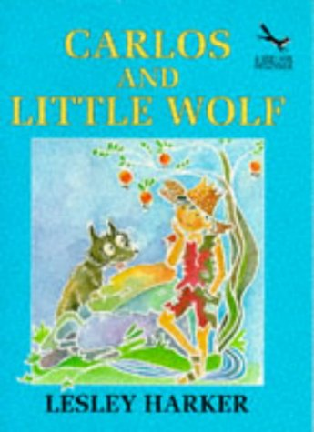 9780099644514: Carlos and Little Wolf (Red Fox beginners)