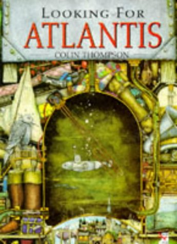 9780099645214: Looking for Atlantis (Red Fox picture books)