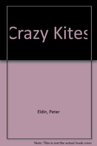 9780099645504: Crazy Kites