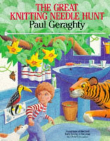9780099646303: The Great Knitting Needle Hunt