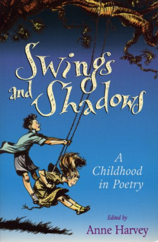 9780099646815: Swings and Shadows: A Childhood in Poetry
