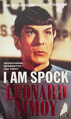 9780099647416: I am Spock