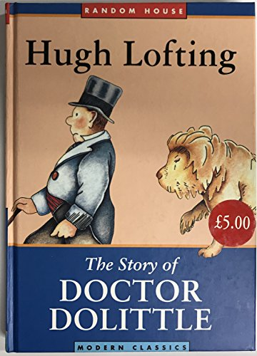 a report on doctor dolittle by hugh lofting Report a problem the story of doctor dolittle by hugh lofting (no rating) 0 customer reviews prepared by created by projectgutenberg preview.