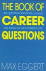 9780099648710: The Book of Career Questions