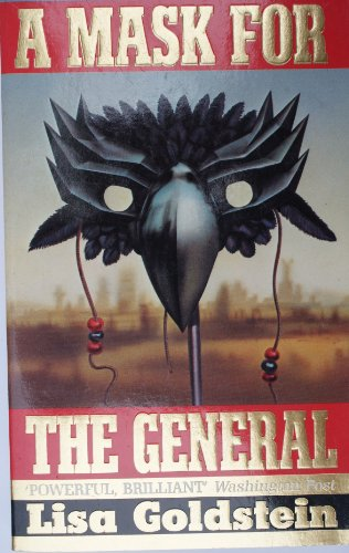 9780099648802: A Mask for the General