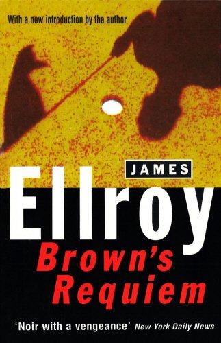 9780099649014: Brown's Requiem