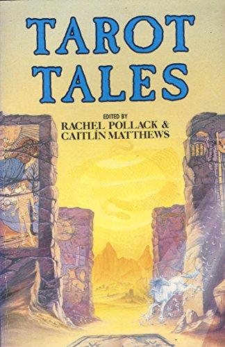 9780099649809: Tarot Tales