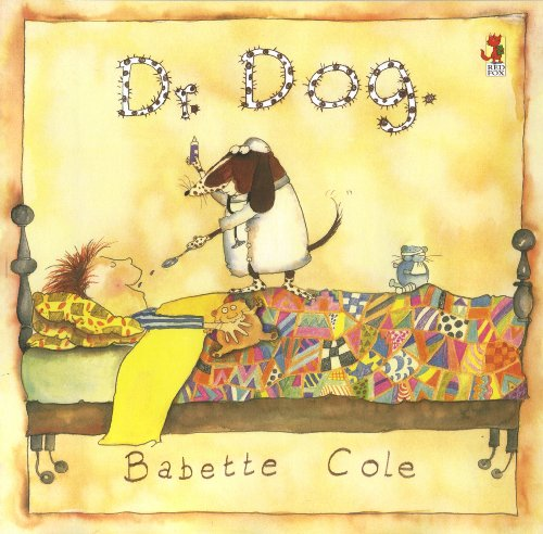 9780099650812: Dr. Dog (Red Fox Picture Books)