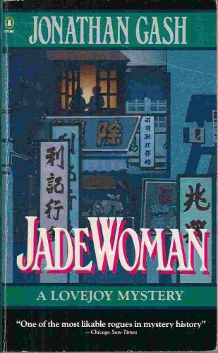 9780099653400: Jade Woman