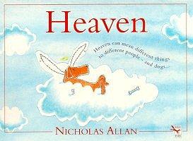 9780099653417: Heaven (Red Fox picture books)