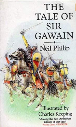 9780099653509: The Tale of Sir Gawain