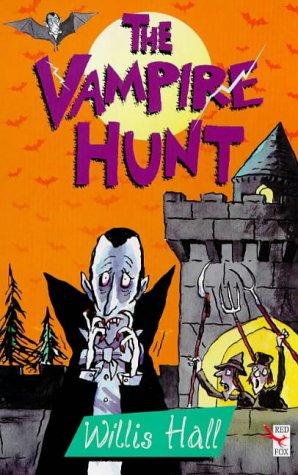 9780099653516: Vampire Hunt