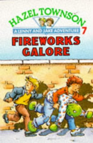9780099655404: Fireworks Galore