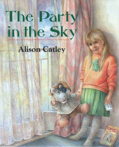 9780099656005: The Party in the Sky