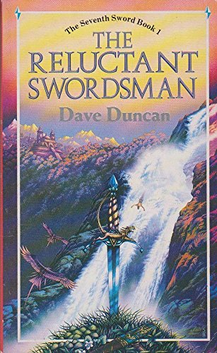 9780099656401: The Reluctant Swordsman