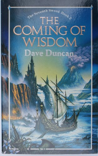 Coming of Wisdom (0099656507) by Dave Duncan