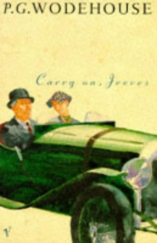 9780099656906: Carry On, Jeeves
