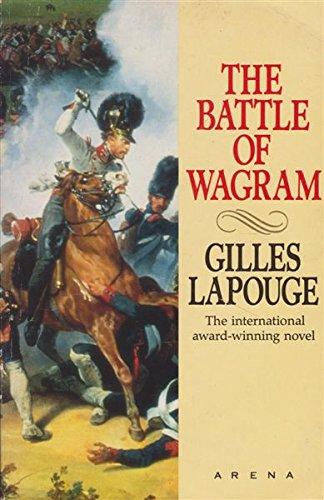 9780099657804: The Battle of Wagram