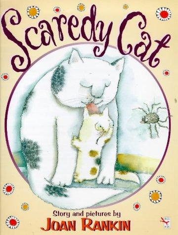 9780099658412: Scaredy Cat (Red Fox Picture Book)