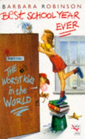 9780099660712: The Worst Kids in the World Best School Year Ever (Red Fox Middle Fiction)