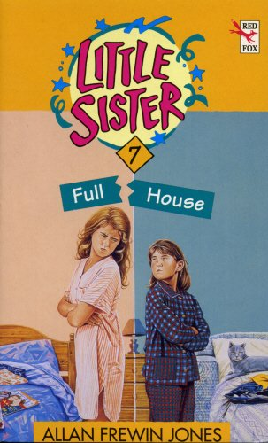 9780099661214: FULL HOUSE (LITTLE SISTER S.)