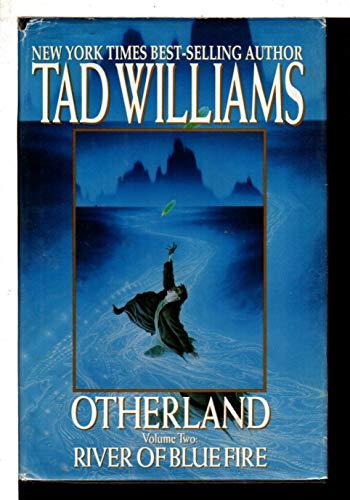 9780099661818: Otherland: River of Blue Fire: v. 2