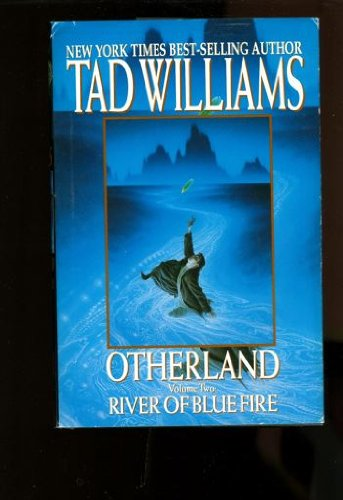 9780099662013: River of Blue Fire - Otherland #2