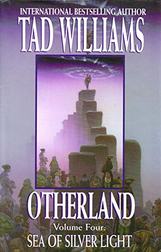 9780099662518: Otherland 4: Sea Of Silver Light