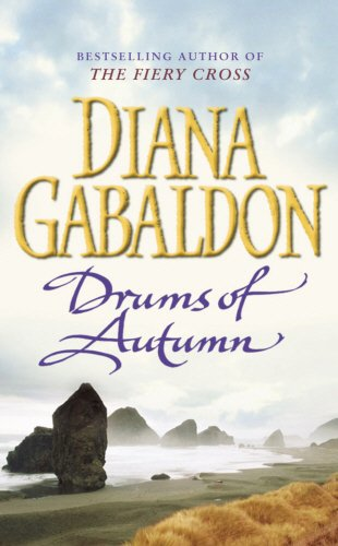 9780099664314: Drums Of Autumn: (Outlander 4)