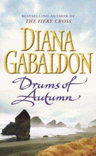 9780099664314: Drums of Autumn (Outlander)