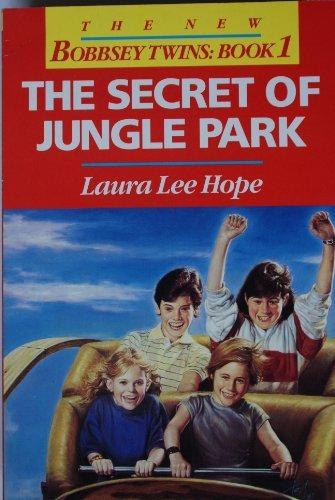 9780099665502: Secret of Jungle Park (Red Fox Story Books)
