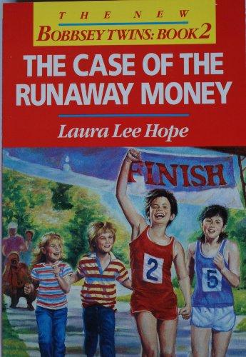 9780099665601: Case of the Runaway Money
