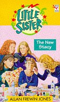 9780099666516: Little Sister 9: The New Stacy