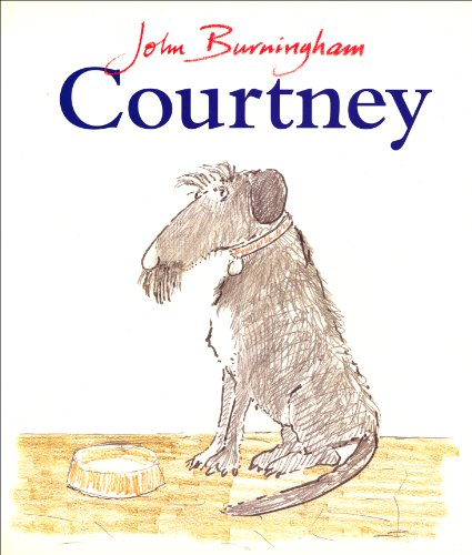9780099666813: Courtney (Red Fox Picture Books)