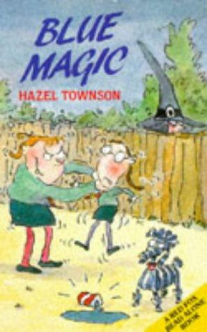 9780099668701: Blue Magic (Red Fox read alone books)