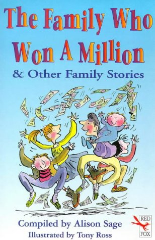 9780099668718: The Family Who Won a Million and Other Stories
