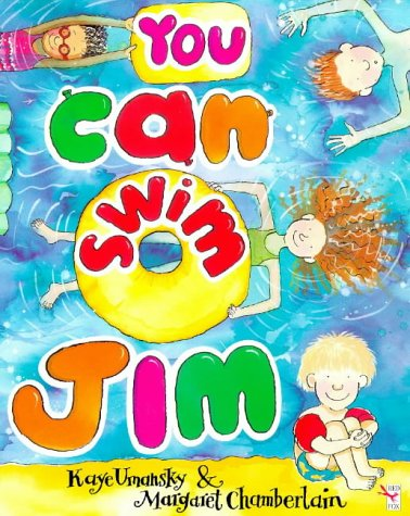 9780099669418: You Can Swim, Jim