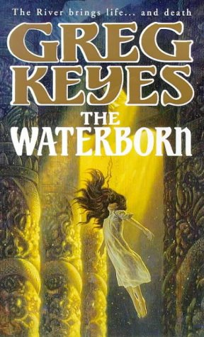 9780099669517: The Waterborn