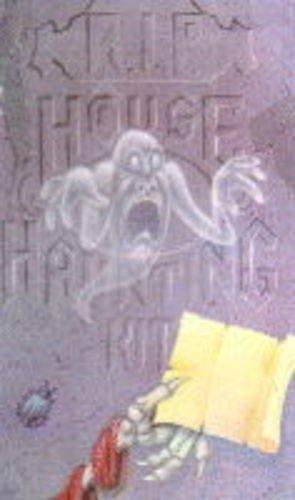 The Haunting House Kit (AbracaDazzle!)