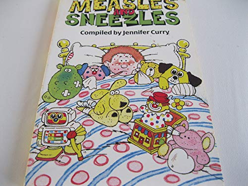 9780099670407: Measles and Sneezles