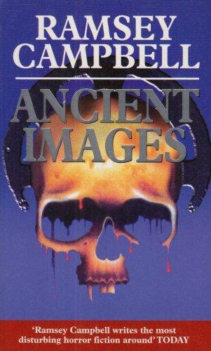 9780099673408: Ancient Images