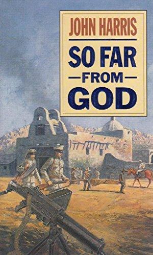 9780099674108: So Far from God