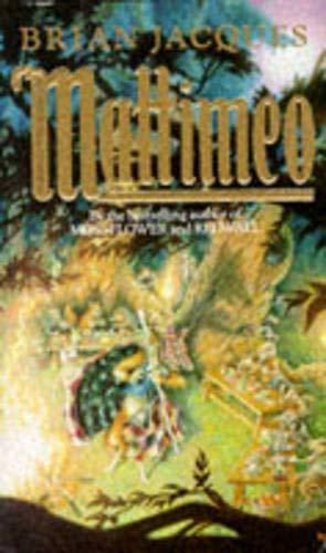 9780099675402: MATTIMEO: A Tale of Redwall